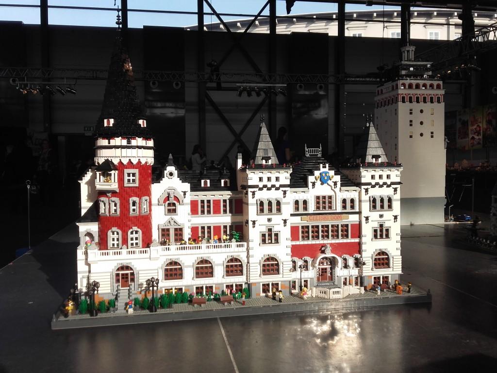 Lego Slovenija