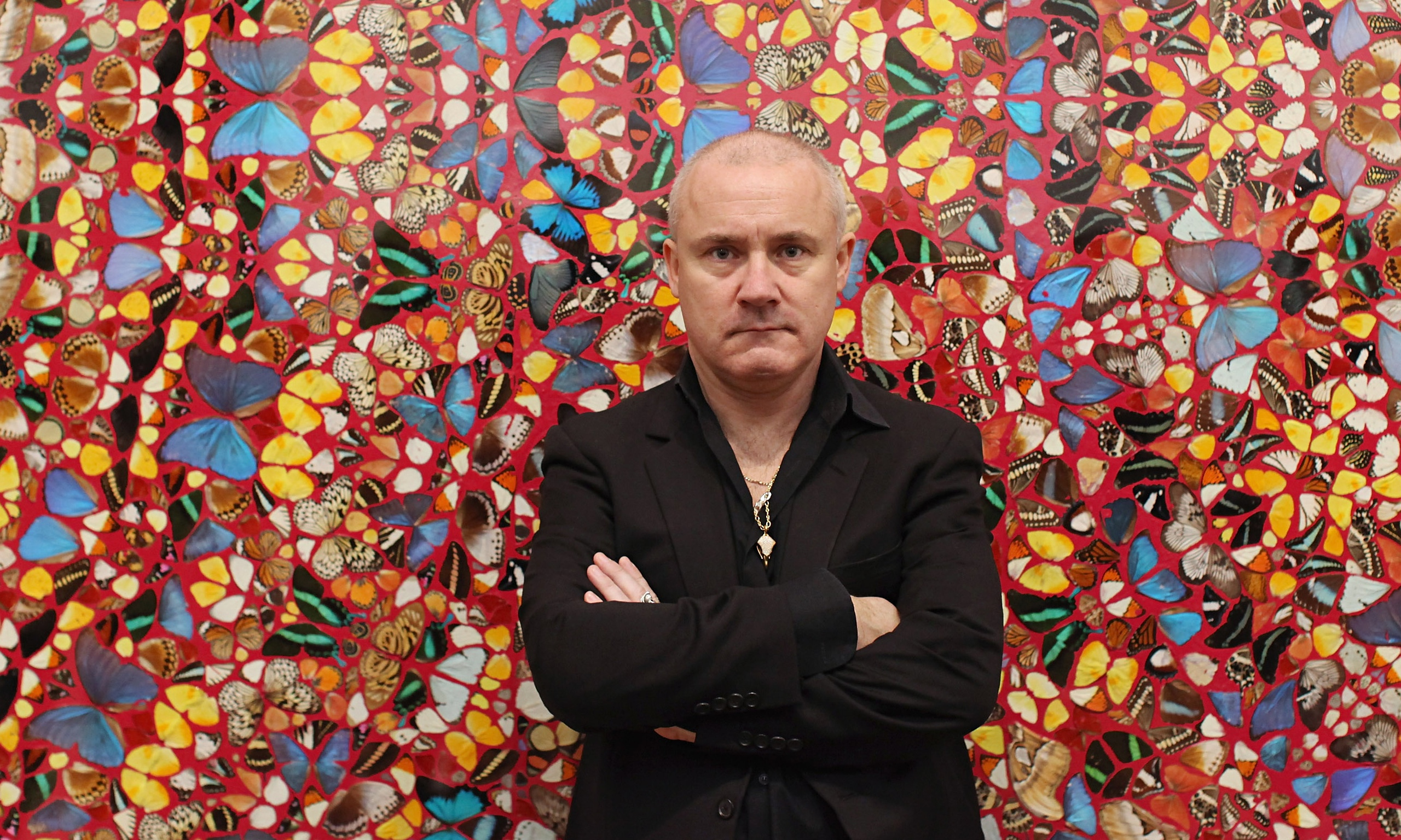 Damien Hirst, Obs Comment