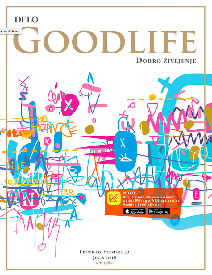 Revija Goodlife