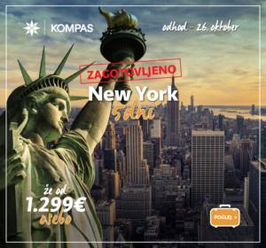 New York Kompas