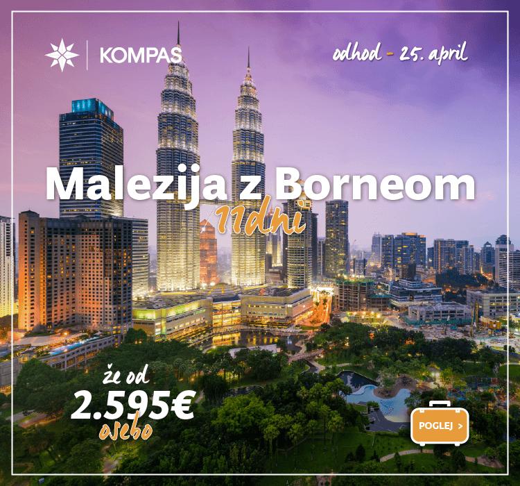 Malezija