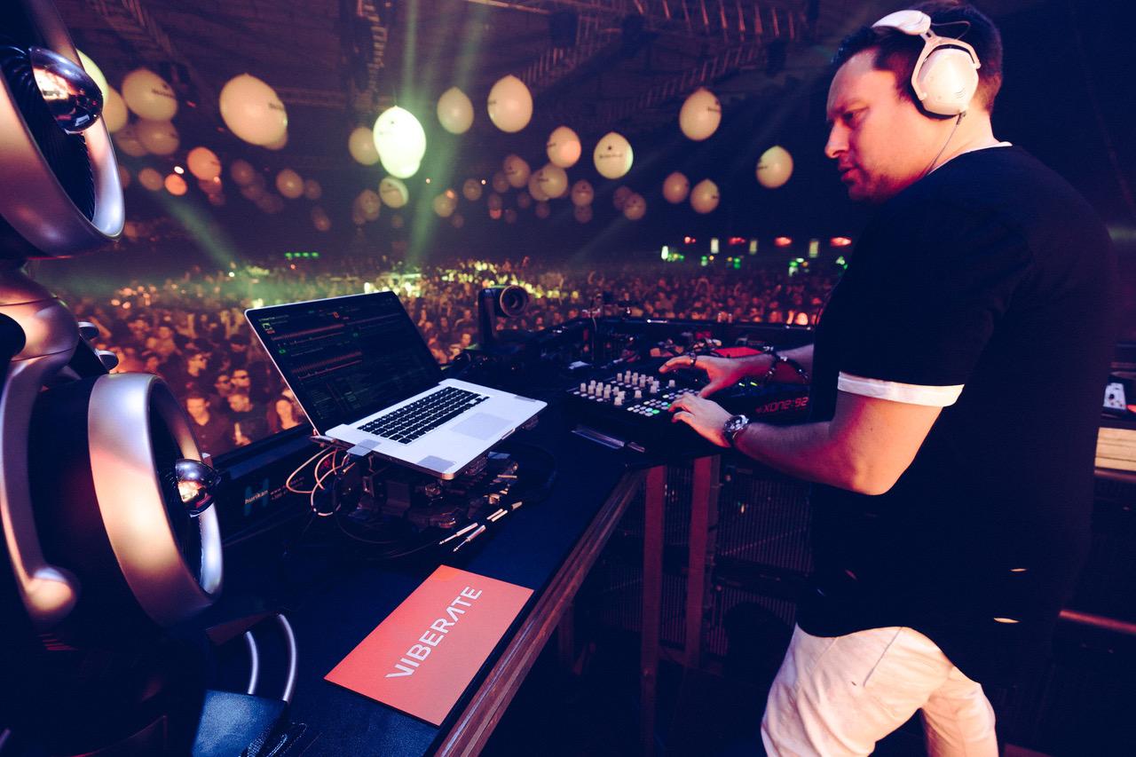 Kurzschluss DJ Umek