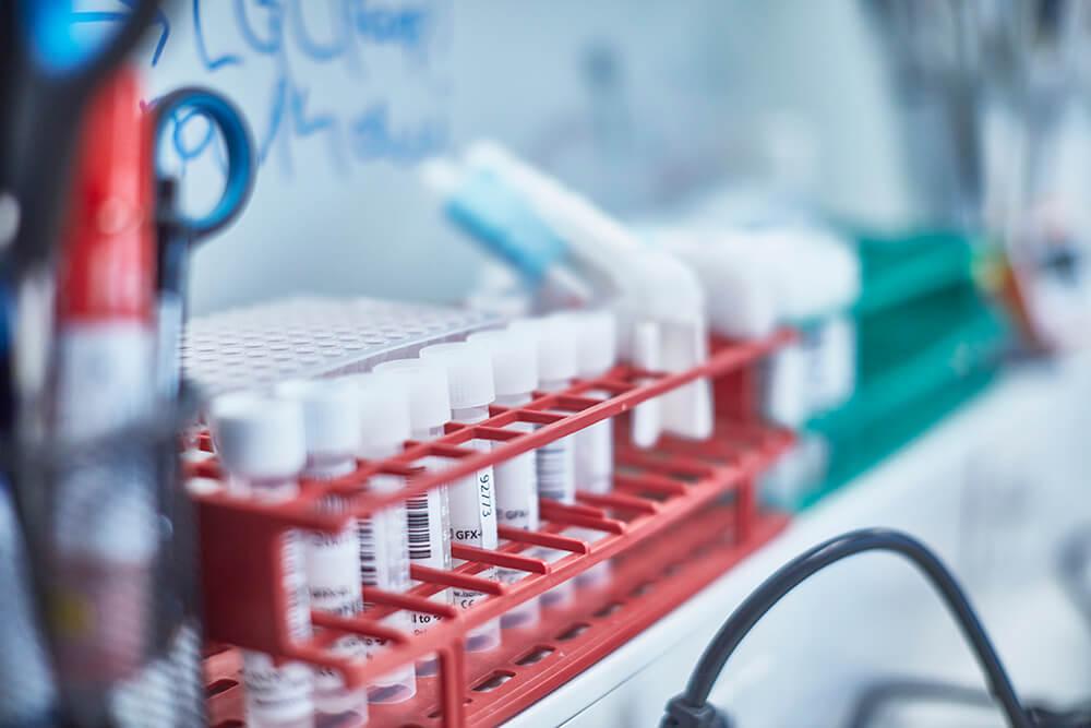 GenePlanet DNK zdravje