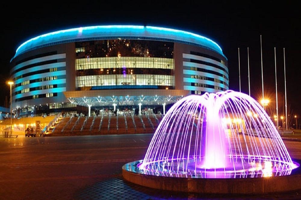 Minsk Arene