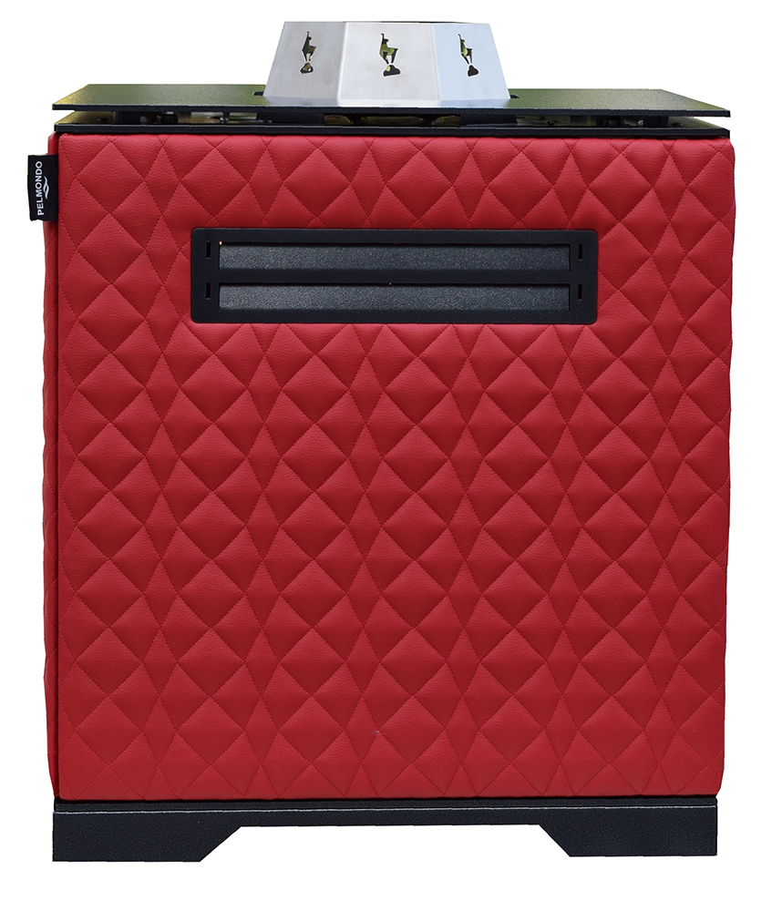 M_Fire Cube Lifestyle Diamond Red