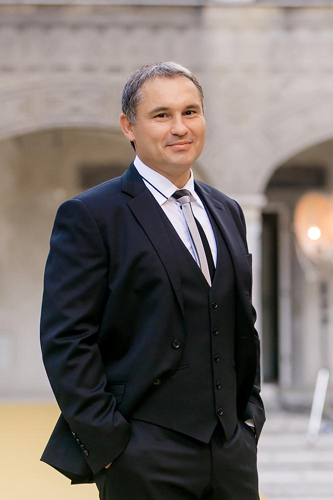 Anton Majhen