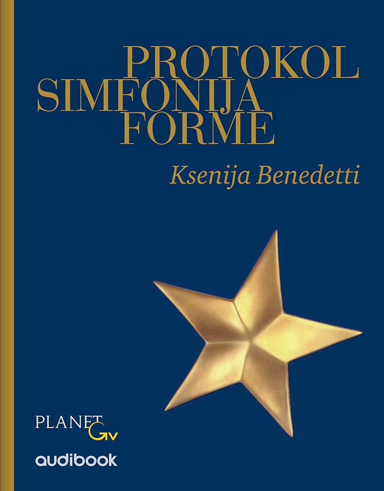 Audio knjiga Protokol Simfonija Forme