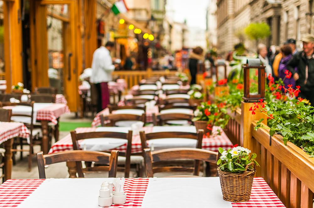 Ulice Budimpešte