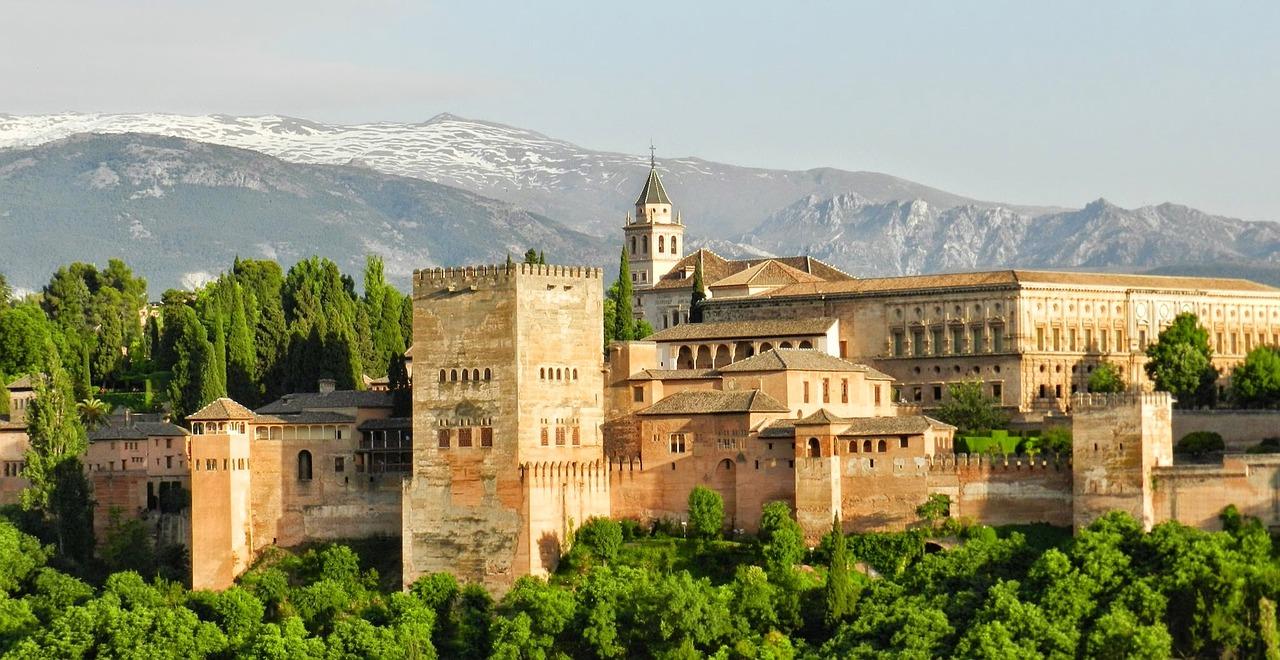 Andaluzija