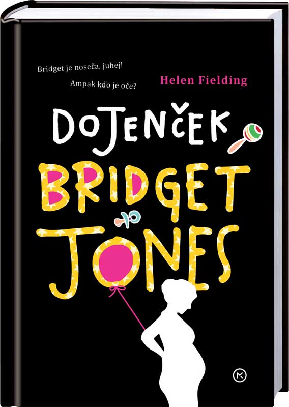 Helen Fielding: DOJENČEK BRIDGET JONES