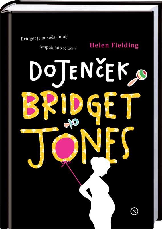Helen Fielding: DOJENČEK BRIDGET JONES