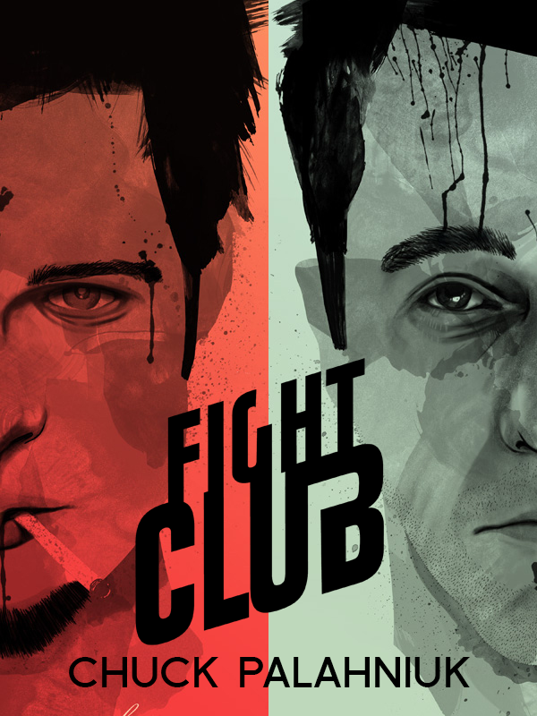 Knjiga Fight club