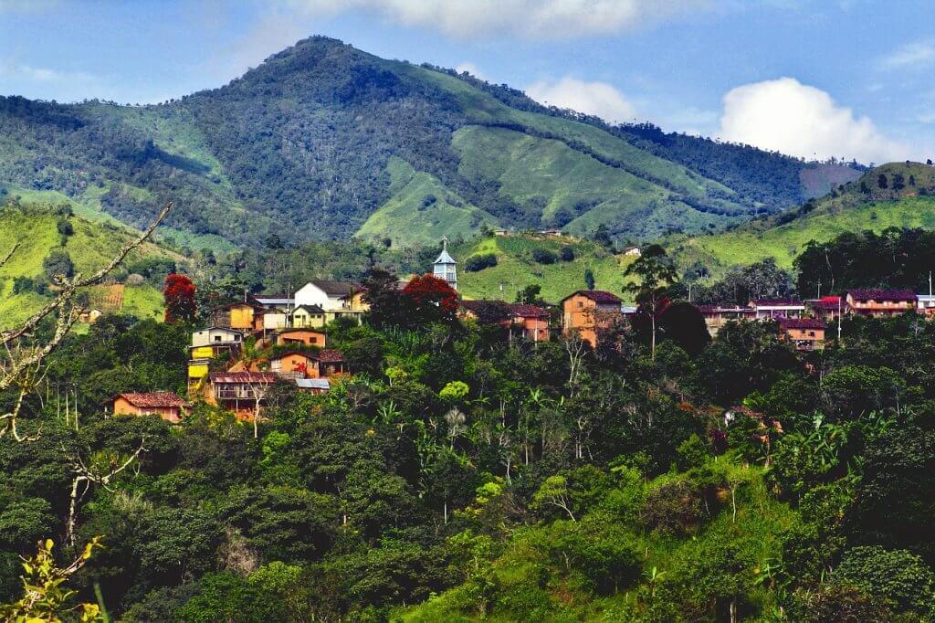 Ekvador gugalnica