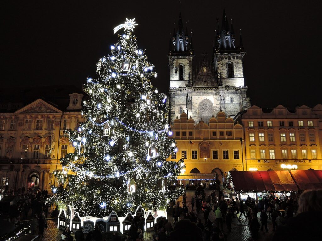 božični sejmi